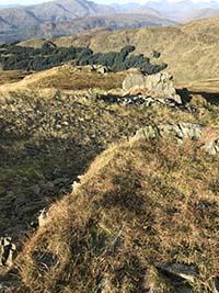 Stob an Lochain. Image from Stob an Lochain