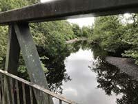 Loch Venachar loop from Lendrick.