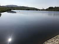 Cocksburn reservoir loop. Lovely spring morning