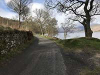 Strathyre and Loch Earn. Image from Strathyre and Loch Earn