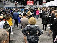 Chicago marathon. Image from Chicago marathon