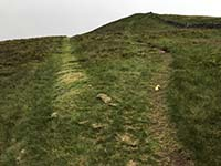 Glen Sherup loop. Take path towards the top on the right
