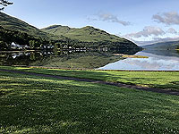 Glen Loin Loop. A bit more of Arrochar and less loch