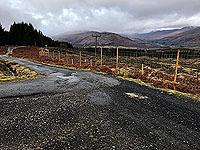 Killin - Lochan Breaclaich. More views