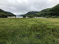 Lochs Voil and Doine. More Loch Voil