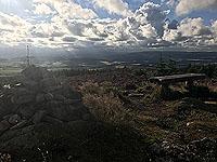 Durris Loop. Towards Deeside