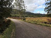 Glen Strathfarrar. Image from Glen Strathfarrar