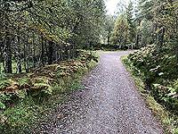 Coire an Loch loop.