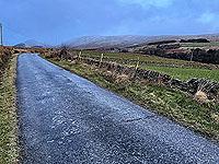 Run Ben Bouie loop.  : Another cold Glen Fruin
