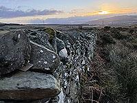 Run Ben Bouie loop.  : Across to Ben Bouie and Loch Lomond