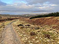 Run Ben Bouie loop.  : Down the Clyde