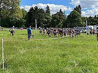 Gallus Running  : Start of the race