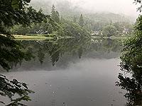 Loch Ard near Aberfoyle