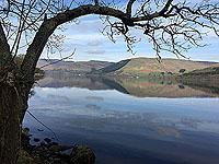Reflections on Loch Earn