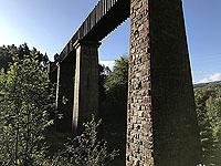 Loch Katine to Glasgow water route